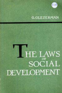 1960_The Laws of Social Development_Grigory_ Glezerman_FLPH