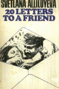 1967_20 Letters to a Friend_Svetlana Alliluyeva