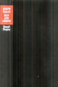 1974_Joseph Stalin_Man & Legend_R_Hingley