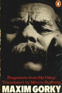 1975_Fragments from My Diary_Maxim Gorky