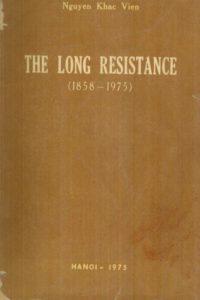 1975_The Long Resistance_Nguyen Khac Vien