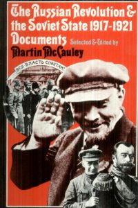1975_The Russian Revolution & the Soviet State_1917-1921_Martin McCauley