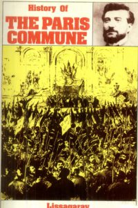 1976_History of the Paris Commune of 1871_Lissargay