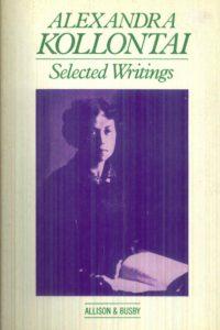 1977_Selected Writings_Alexandra Kollontai