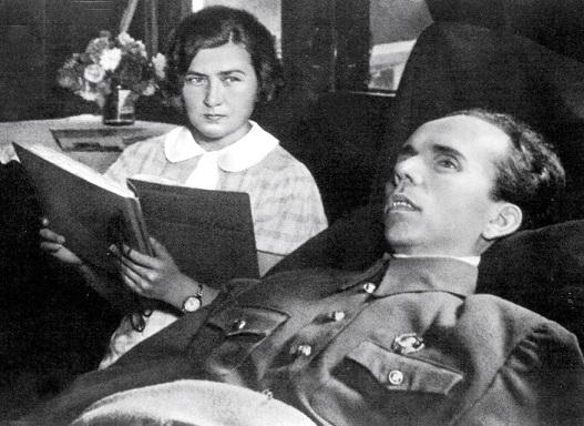 soviet-writer-nikolai-ostrovsky-left-prone-dictating-his-book-to-a-b9r48r