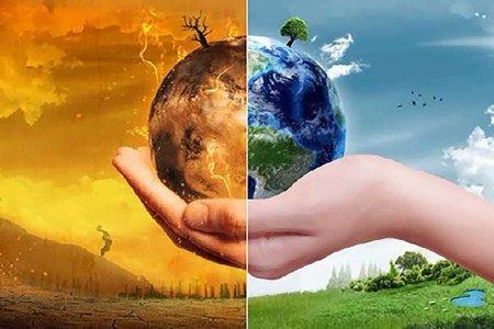 تأثير تغيرات المناخ الإقليمي على صحة الإنسان